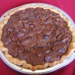 Thanksgiving round-up: Chocolate-Pecan Pie