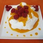 Sugar High Friday: Tropical Pavlovas