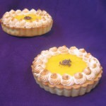 Luscious Lemon Cream Tartelettes