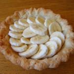 Tuesdays With Dorie: Banana Cream Pie