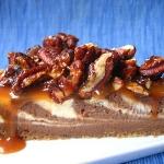 Daring Bakers Challenge: Just Say Cheesecake