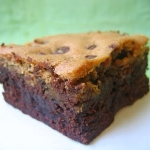 TWD: Chipster-Topped Brownies