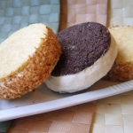 TWD: Vanilla Bean Ice Cream Sandwiches and Bonbons