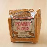 TWD: Peanut Buter Crisscrosses