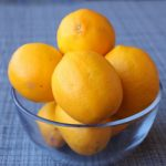 Lemon-Mascarpone Layer Cake