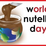 World Nutella Day: IT'S COMING