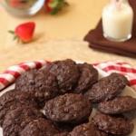TWD: Chocolate Oatmeal Drops