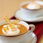 TWD: Caramel Pot de Creme