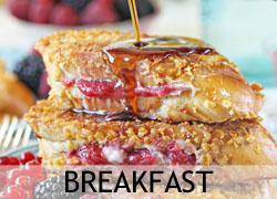 Sugarhero Breakfast Recipes