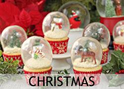Sugarhero Christmas Recipes