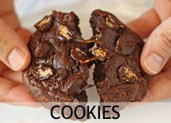 Sugarhero Cookie Recipes