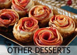 Other Sugarhero Desserts