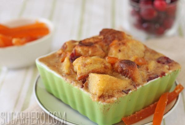 cranberry-orange-bread-pudding