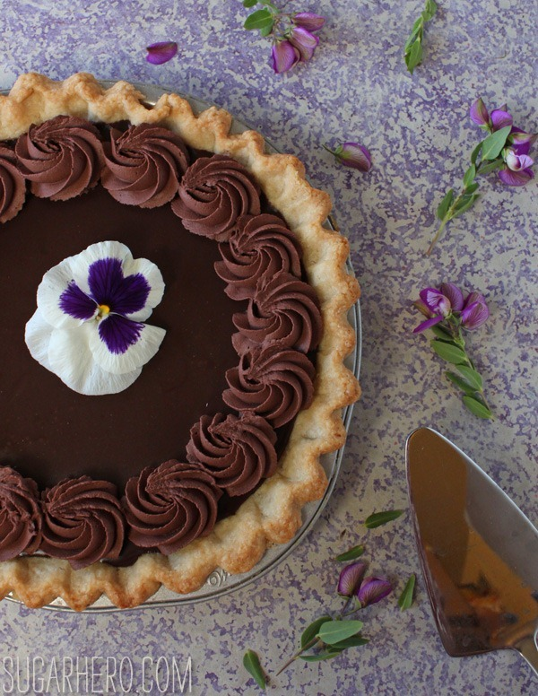 chocolate-lavender-pie-4