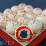 Sunday Sweets: Fourth of July Candy Edition