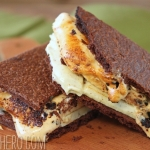 Mixed-Up S'mores