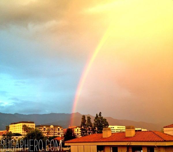 Rainbow | SugarHero.com