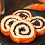 Sugar Cookie Pinwheels