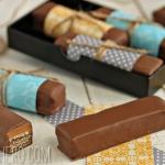 Twix Kat Candy Bars