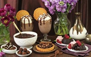Four Fantastic Ways to Use Ganache | From SugarHero.com