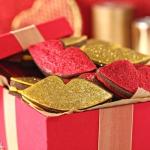 Red Hot Love Cookies