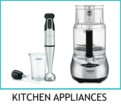SugarHero Kitchen Appliance Recommendations
