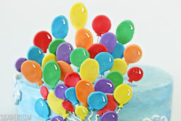 Curious George Birthday Cake Game