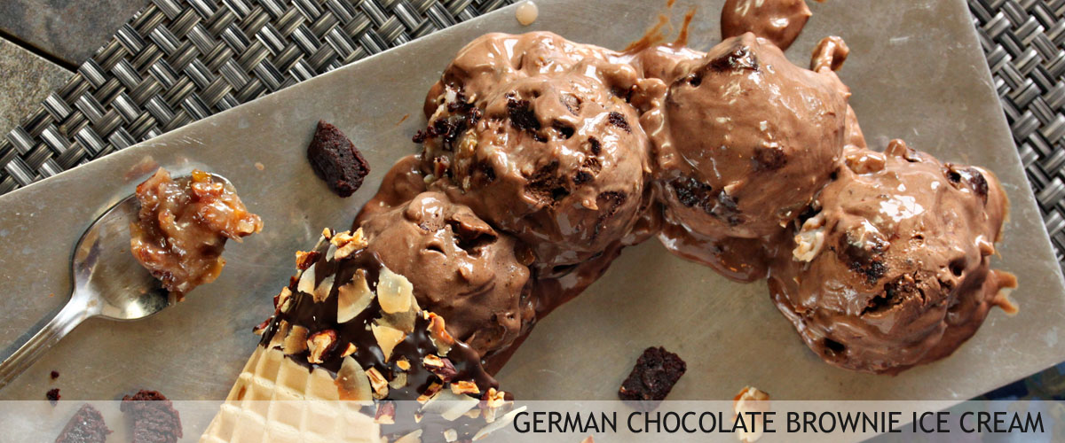 german-chocolate-brownie-ice-cream-slider