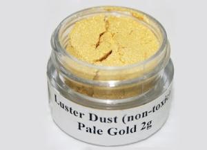 Luster Dust
