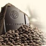 Callebaut Dark Chocolate Callets
