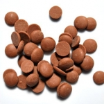 Callebaut Milk Chocolate Callets