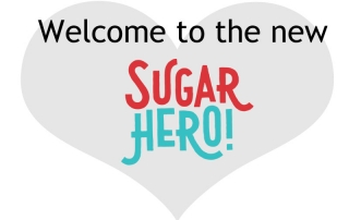 Welcome to the new SugarHero!
