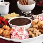 Double Chocolate Fondue