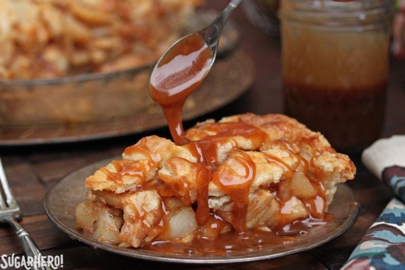 salted-caramel-apple-pear-tart-5