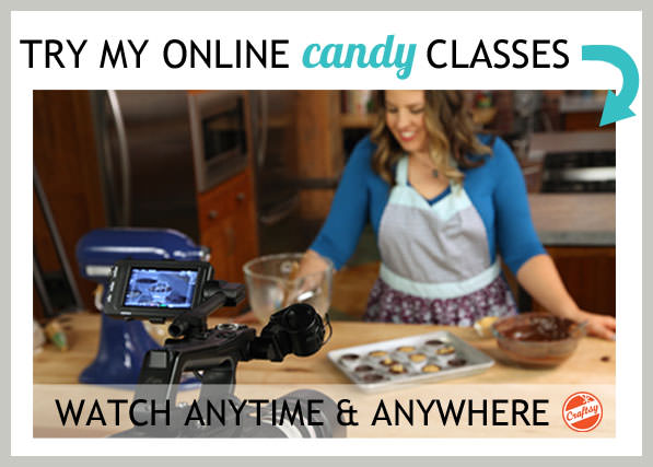Learn More About My Craftsy Class