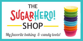 SugarHero Shop
