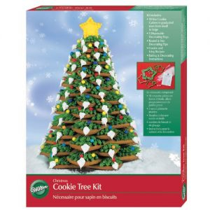 Cookie Tree Cutter Kit