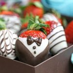 Chocolate-Covered Strawberries Five Ways