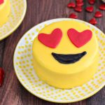 Emoji Cakes | From SugarHero.com