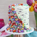 Spring In Bloom Layer Cake
