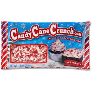 Candy Cane Bits