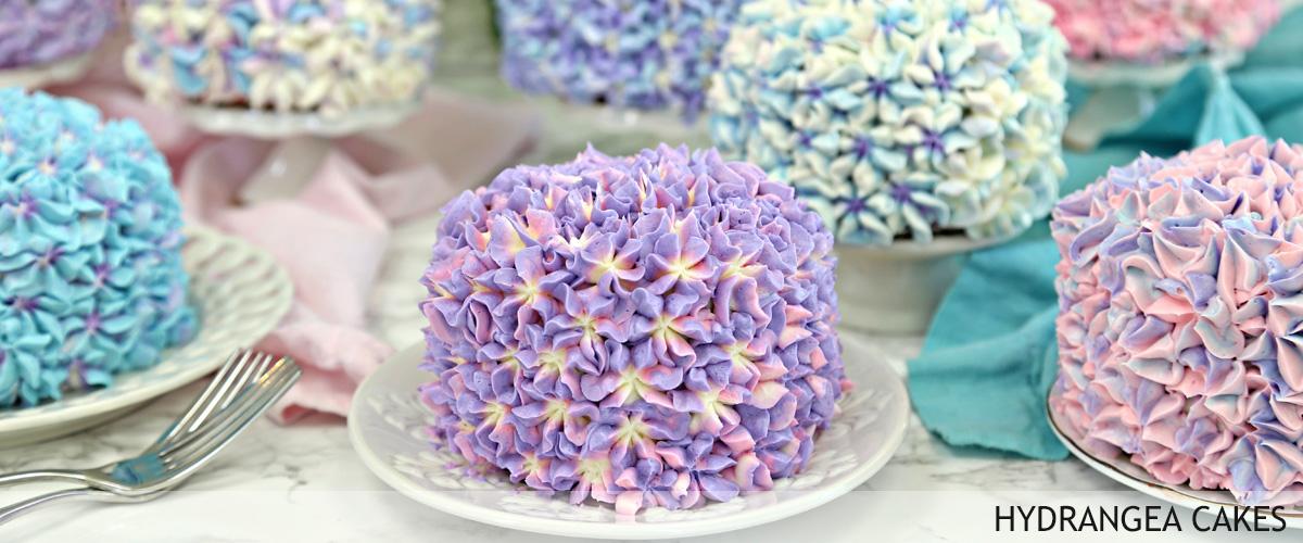 hydrangea-cakes-slider