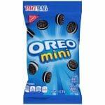 Mini Oreo Cookies | From SugarHero.com