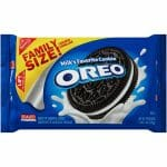 Oreo Cookies | From SugarHero.com