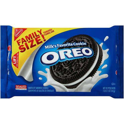 Oreo Cookies   From SugarHero.com