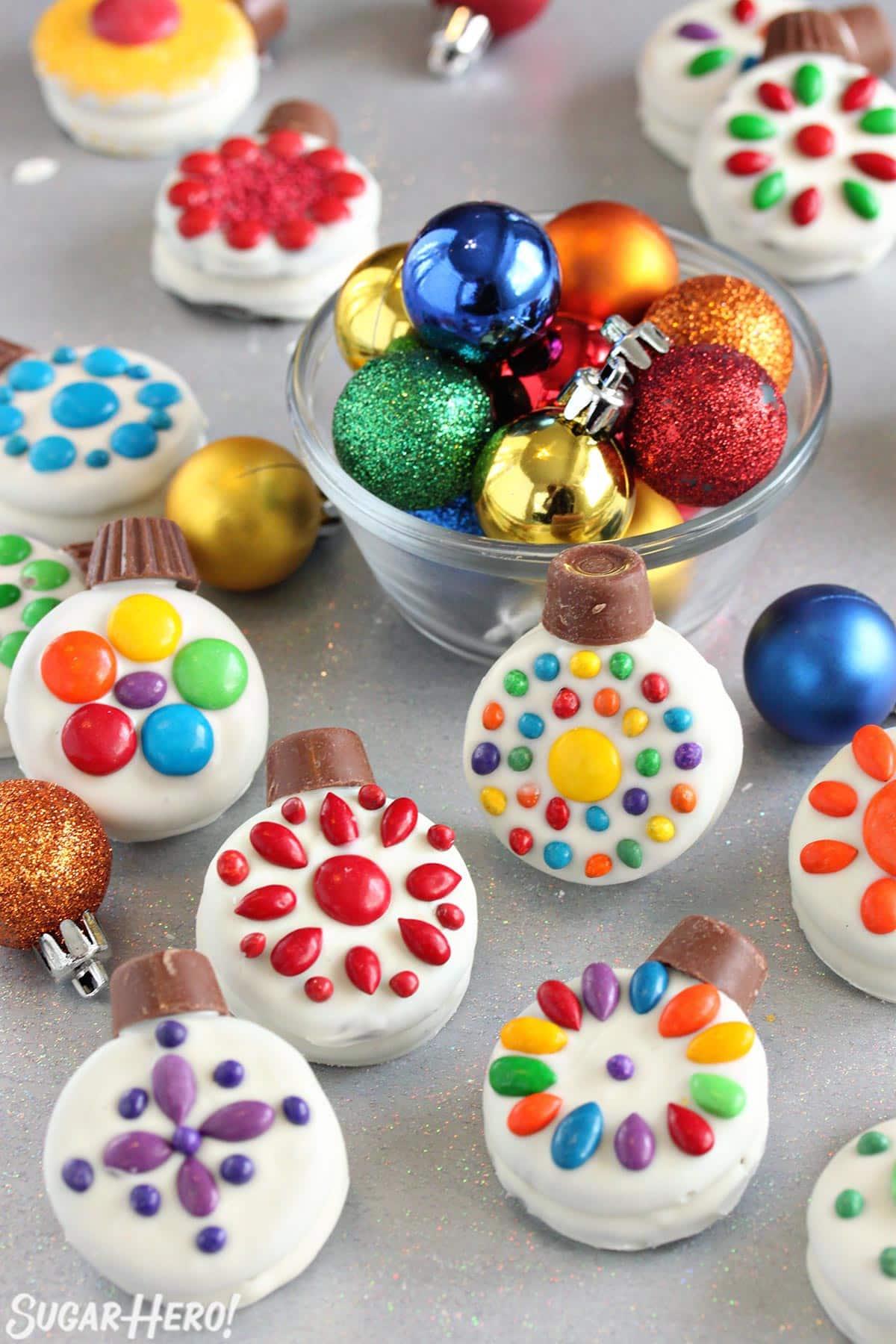 Who Makes Oreo Cookies House Cookies