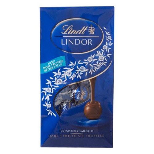 Lindt Chocolate Truffles