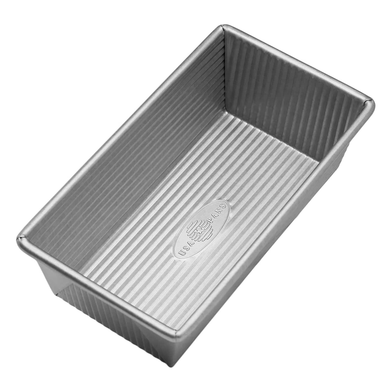 8.5 inch loaf pan