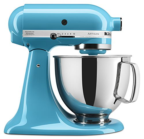 Can You Bake A Cake In A Kitchenaid Mixing Bowl